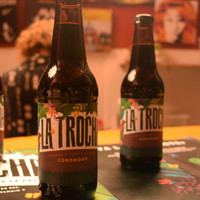 Six-pack de Cerveza