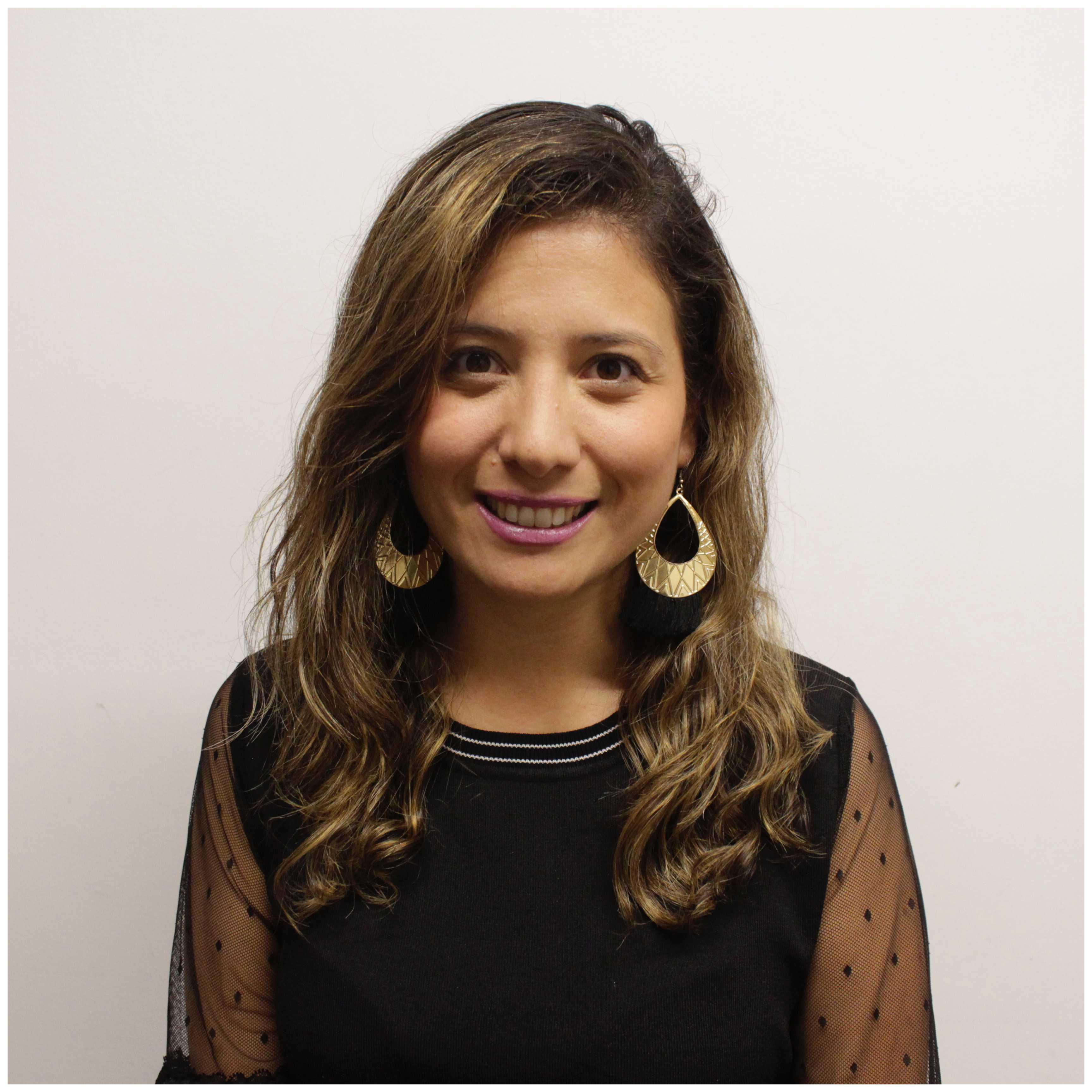 Maria Camila López