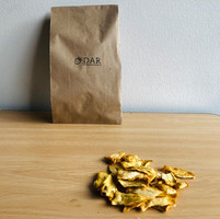 Piña deshidratada bolsa papel 100 gr