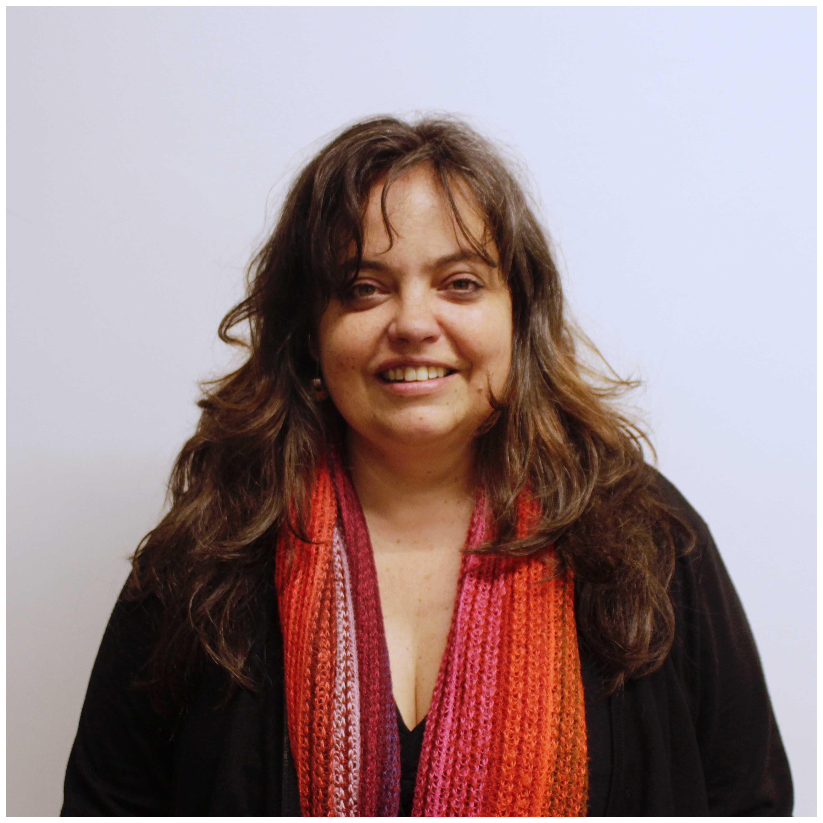 Ana María Pacheco