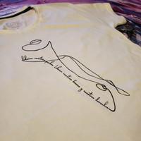 Camiseta algodón orgánico Liberar nuestros pechos