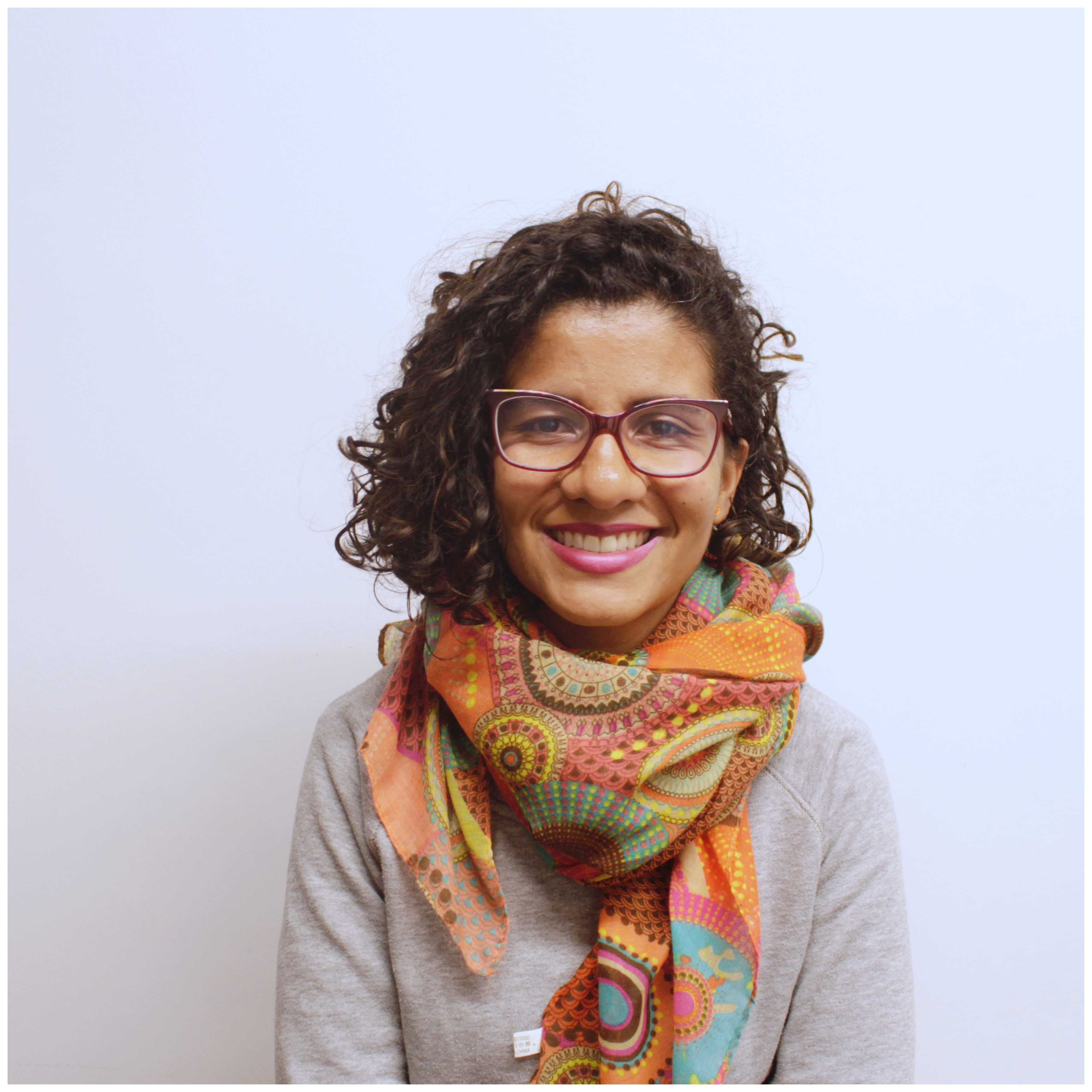 Mónica Paola Castro David