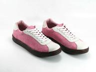 Tenis Clásicos Rosa