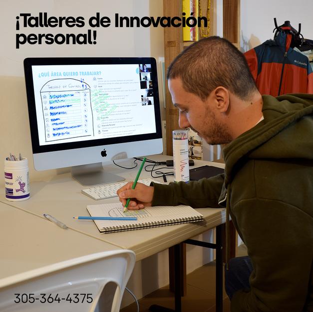 Taller Innovación Personal