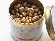Grageas (Almendras cubiertas chocolate)
