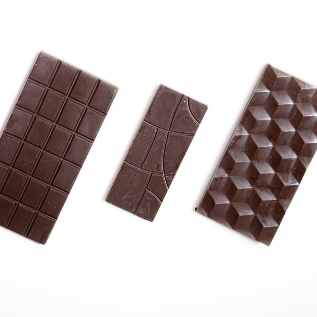 Barra de Cacao al 70% (70 gr)