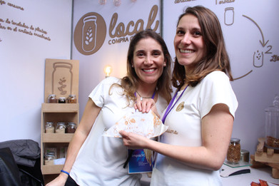 Local_Feria de Emprendimiento
