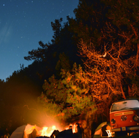 Papaya viaje Parque Nacional Natural Chingaza (2 Días)