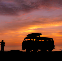 Papaya viaje a Mompox - Isla Fuerte - Veleros (8 Días)
