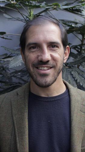 Oscar Pérez