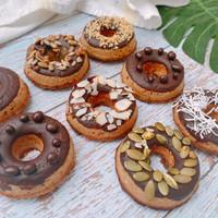 Donuts x6