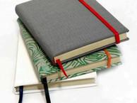 Vitákora tapa textil, cuadernillos o argolla