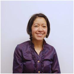 Diana Romero Tobar