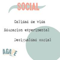 Buscamos fundaciones, colegios, profesores que conozcan sobre la educación experimental y nos puedan ayudar.
