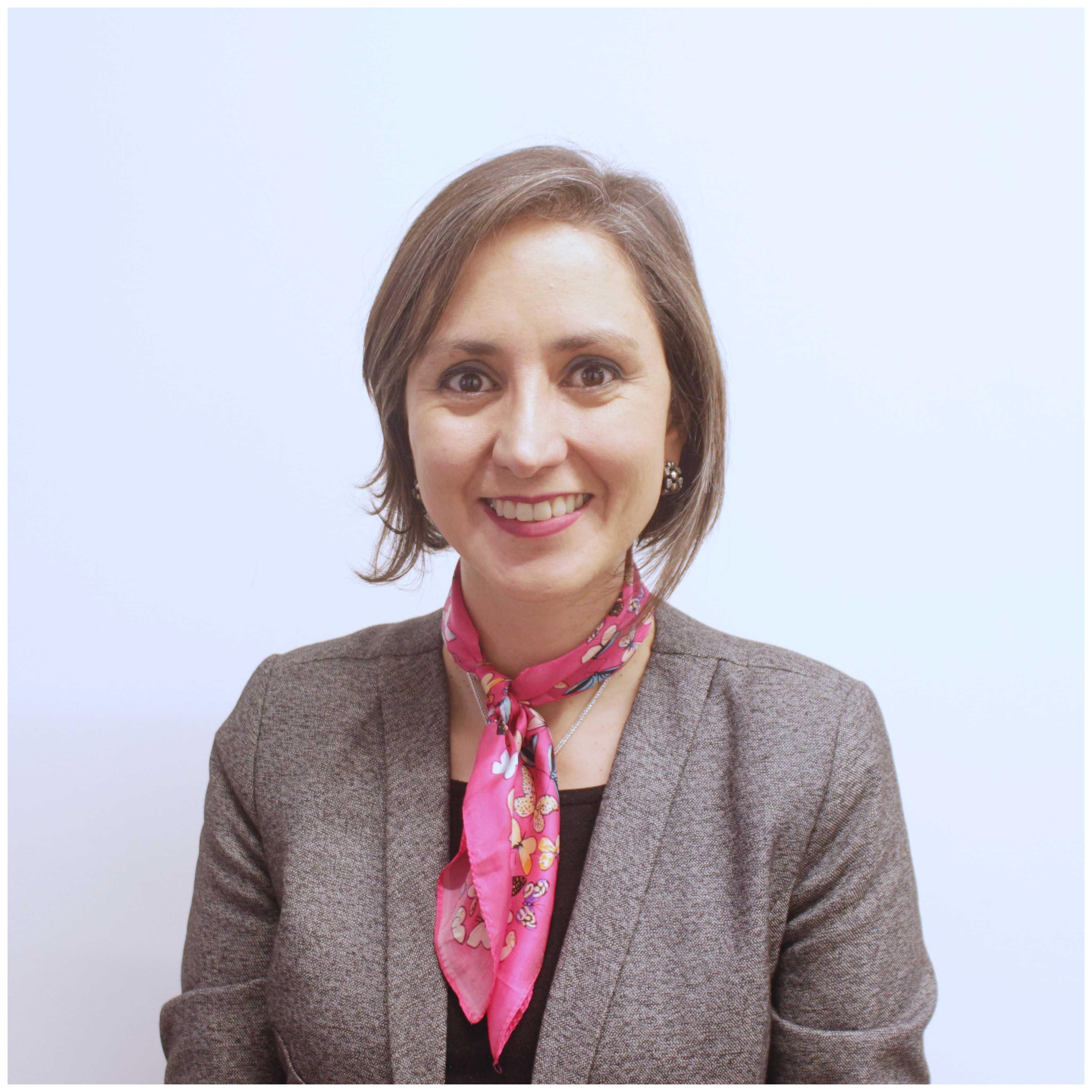 Adriana Maya Castro