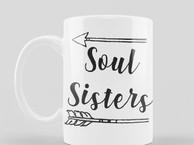 Pocillo Soul Sisters