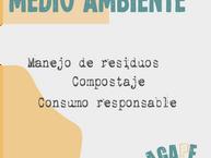 Buscamos restaurantes o empresas que practiquen compostaje y tengan prácticas de manejo de residuos.