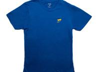 Camiseta Surinam Azul