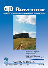 ATV-Blitzlichter-Ausgabe 33