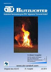 ATV-Blitzlichter-Ausgabe 31