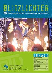 ATV-Blitzlichter-Ausgabe 37