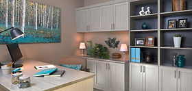 Office Organization by Amazing Closets and More Home Office