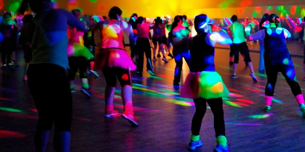 Rave Aerobics Launch