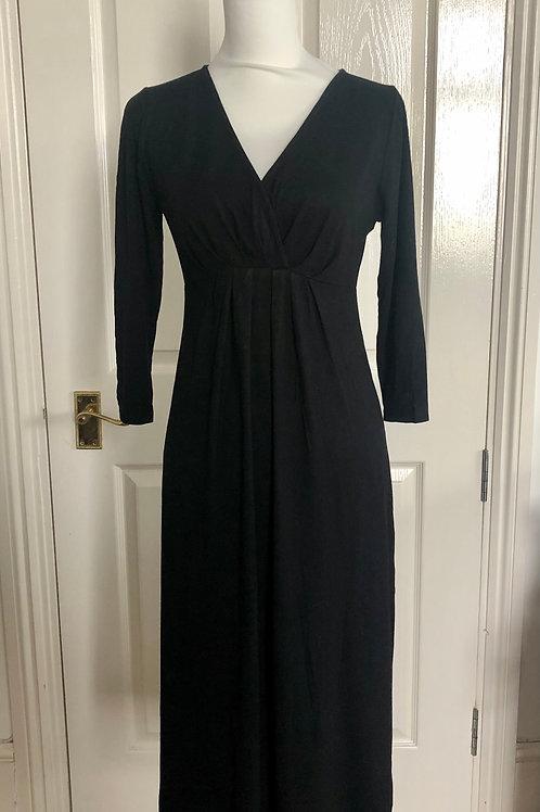 Boden black dress