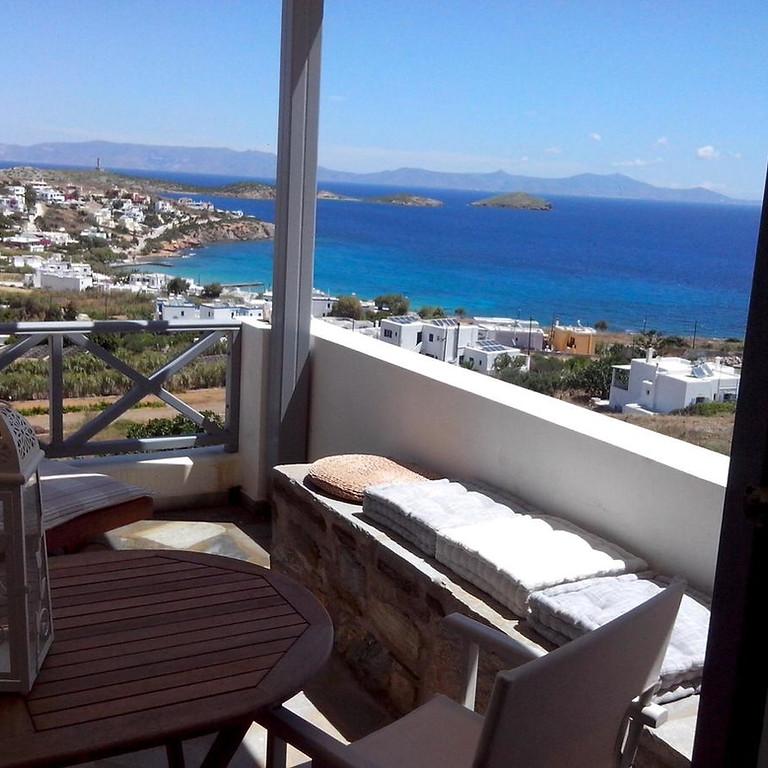 Syros Holiday 2