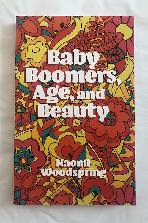 Baby Boomers, Age and Beauty