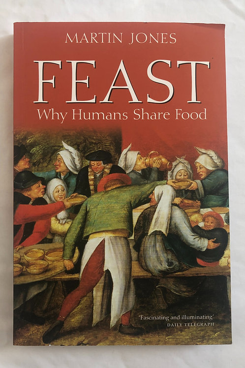 Why Humans Share Food