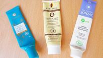 Test de trois crèmes bio pour le visage