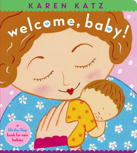 Welcome, Baby!
