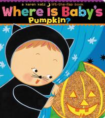 Where is Baby's Pumpkin
