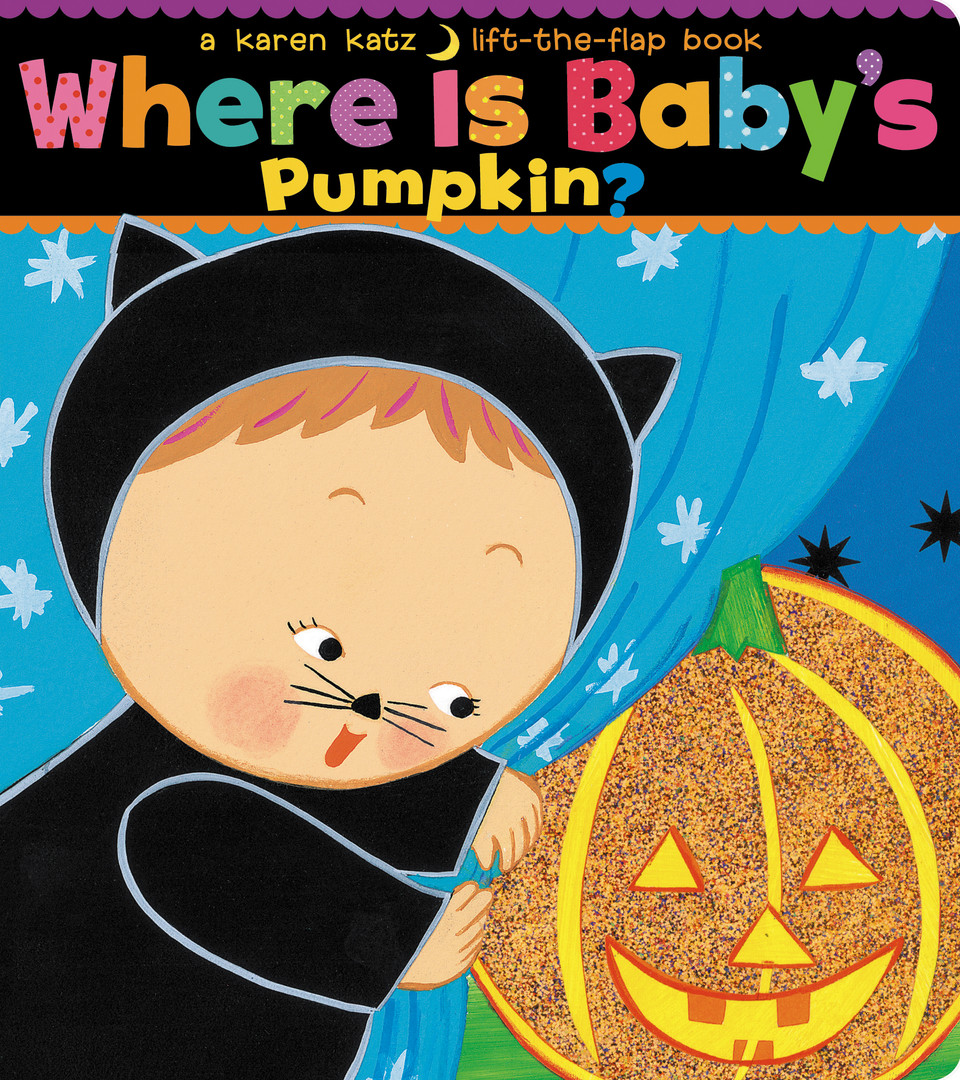 Where is Baby's Pumpkin?