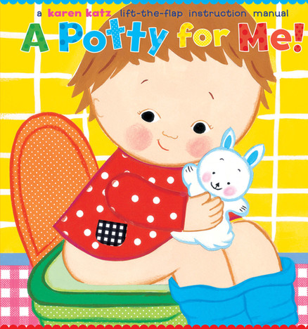 A Potty for Me