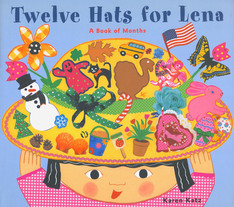 Twelve Hats For Lena