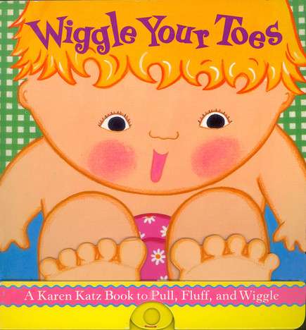 Wiggle Your Toes