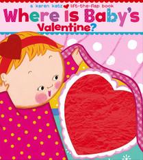 Where is Baby's Valentine?