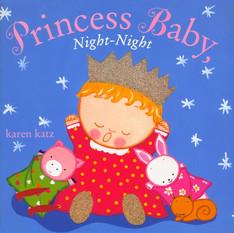 Princess Baby Night-Night
