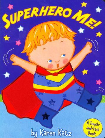 Superhero Me!