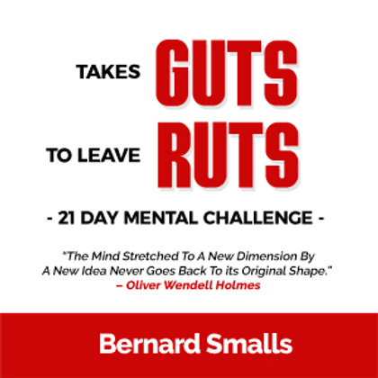 TAKES GUTS! ebook