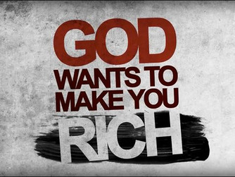 GREAT WEALTH TRANSFER! KNOWLEDGE CAUSES PROSPERITY