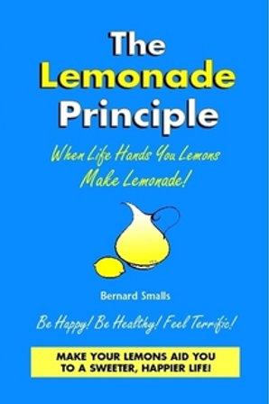 THE LEMONADE PRINCIPLE!