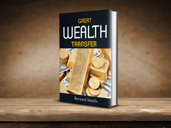 Great Wealth Transfer! Same Conditions—Different Results