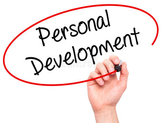 Forty Days Of Success!     DAY 6: PERSONAL DEVELOPMENT
