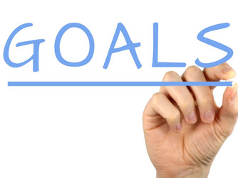 Forty Days Of Success!  DAY 15: HOW TO SET AND REACH YOUR GOALS