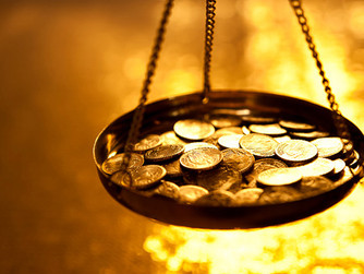 Financial Inversion Through The Great Wealth Transfer