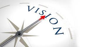 Abraham's Vision Board!