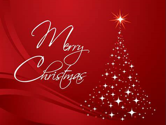 MERRY CHRISTMAS FROM ATLANTA NEW THOUGHT